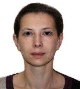 Оксана Лим - Автор НЕТИПИЧНЫЙ БУХГАЛТЕР
