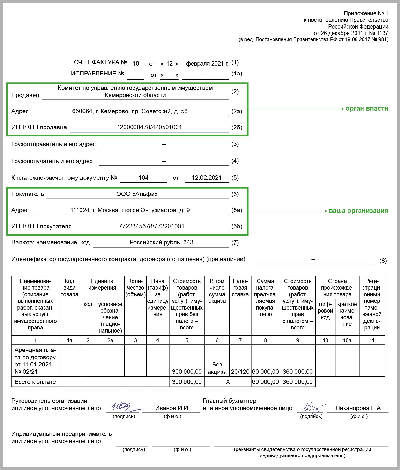 Обязанности налогового агента по НДС на спецрежимах