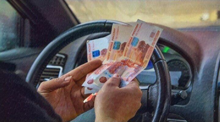 Учет и налогообложение компенсации использования личного автомобиля
