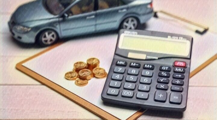 рассчитать транспортный налог организаций