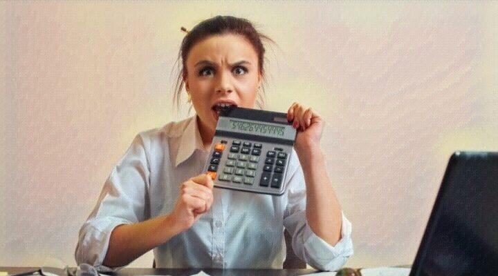 посчитать резерв на оплату отпусков в бухгалтерском учете