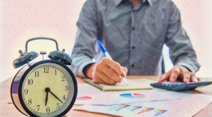 Ненормированный рабочий день и сверхурочная работа